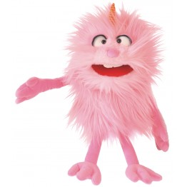 Bonsche - Monster Hand Puppet