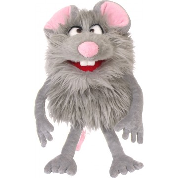 Tuddel - Monster Hand Puppet