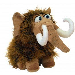 Fletcher the Mammoth - Hand Puppet