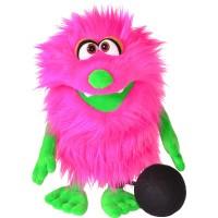 Muksch - Monster Hand Puppet