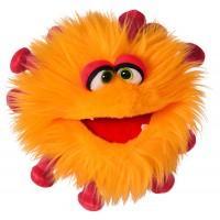 Gisa Grippchen - Hand Puppet