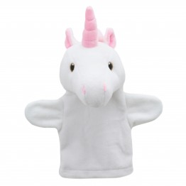 My First Unicorn Hand Puppet