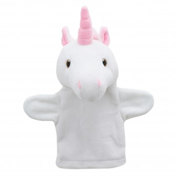 My First Unicorn Hand Puppet