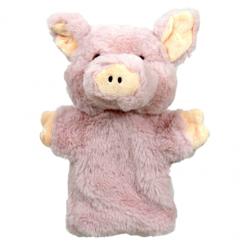 Pig - Puppet Buddies - Animals
