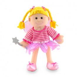 Fairy Glove Puppets