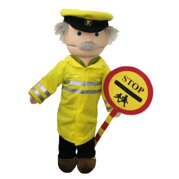 Lollipop Person Dressing Up Outfit
