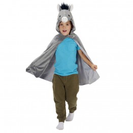 Animal Capes - Donkey