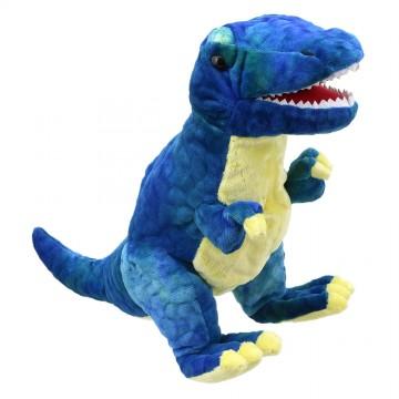 Baby Dinos: T-Rex (Blue)