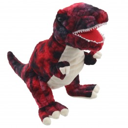 Baby Dinos: T-Rex (Red)