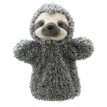 Sloth - Puppet Buddies