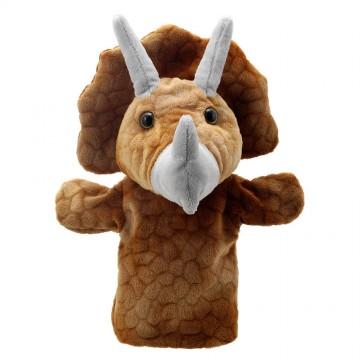 Triceratops - Puppet Buddies
