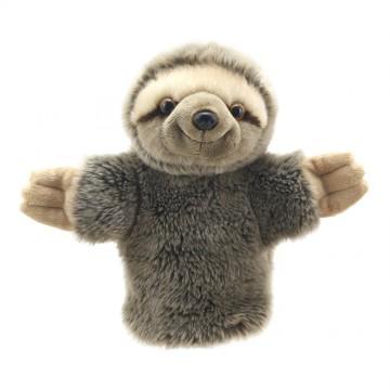 Sloth CarPet Glove Puppet