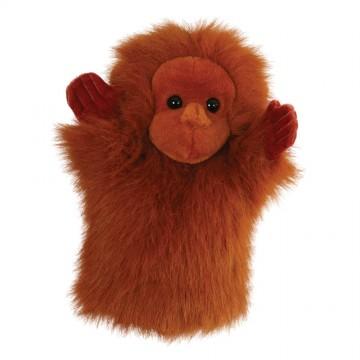 Orangutan CarPet Glove Puppet
