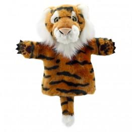 Tiger CarPet Glove Puppet