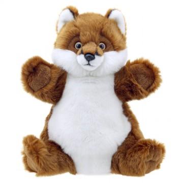 Fox - Cuddly Tumms