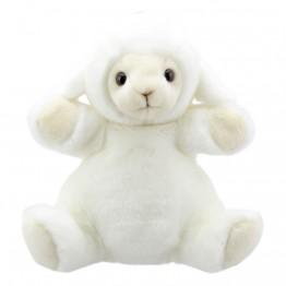 Lamb - Cuddly Tumms