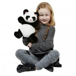 Panda - Cuddly Tumms
