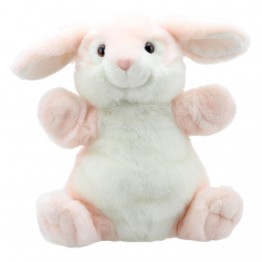 Rabbit (Pink) - Cuddly Tumms