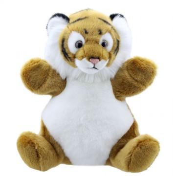 Tiger - Cuddly Tumms