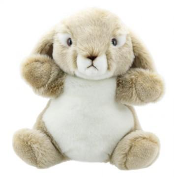 Rabbit (Wild) - Cuddly Tumms
