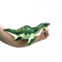 Dinosaur Puppet: Plesiosaurus