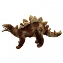 Dinosaur Puppet: Stegosaurus