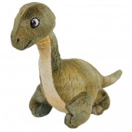 Dinosaur Finger Puppet: Brontosaurus