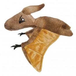 Dinosaur Finger Puppet: Pterodactyl