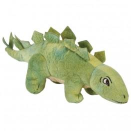 Dinosaur Finger Puppet: Stegosaurus