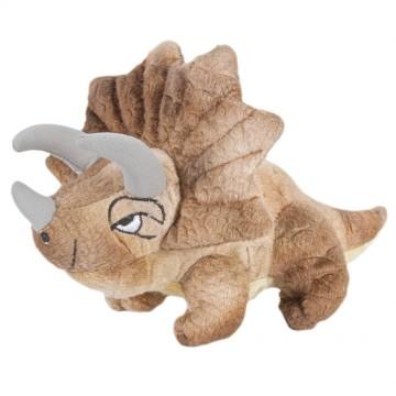 Dinosaur Finger Puppet: Triceratops