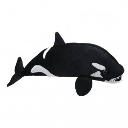 Large Finger Puppet Orca