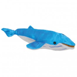 Whale  Finger Puppet