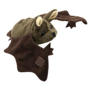 Bat (Brown) Finger Puppet