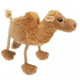 Camel Finger Puppet