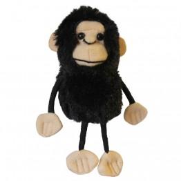 Chimp Finger Puppet