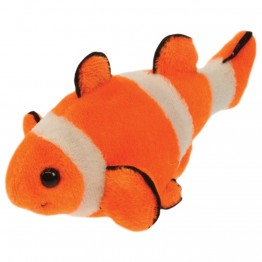 Clown Fish Finger Puppet