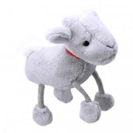 Goat Finger Puppet