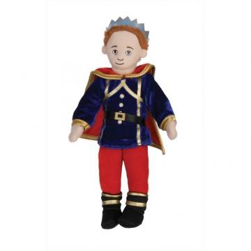 Prince Finger Puppet