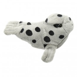 Grey Seal Finger Puppet
