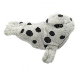 Grey Seal Finger Puppet