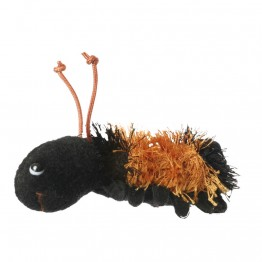Caterpillar (Woolly) Finger Puppet