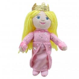 Princess Finger Puppet