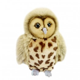 Full-Bodied Animal Puppet: Owl