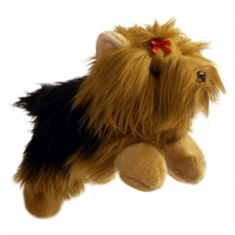 Full-Bodied Animal Puppet: Yorkshire Terrier
