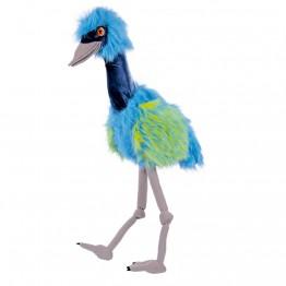 Giant Bird Emu Hand Puppet