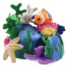 Under the Sea Finger Puppet Play Set