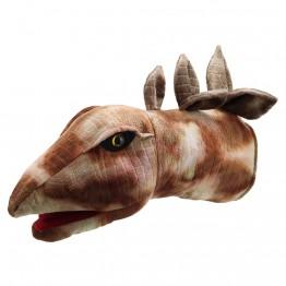 Large Dino Heads - Stegosaurus