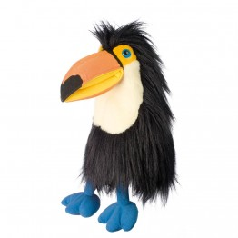 Large Birds - Toucan Hand Puppet