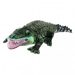 Large Creatures -  Alligator Hand Puppet
