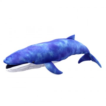 Large Creatures  - Blue Whale Puppet